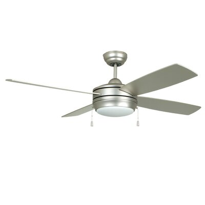 "44"" Laval 4 Blade Ceiling Fan Product Photo"