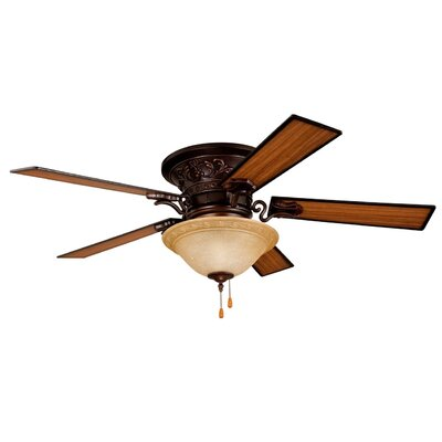 """54"""" Meyerson 5 Blade Ceiling Fan Product Photo"""