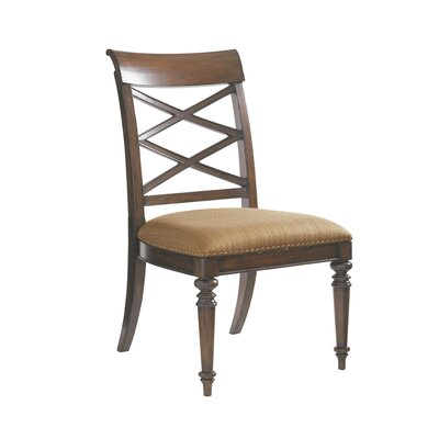 Landara Cedar Point Side Chair by Tommy Bahama Home