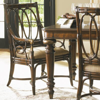Landara Palmetto Arm Chair by Tommy Bahama Home