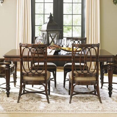 Landara Pelican Hill Dining Table by Tommy Bahama Home