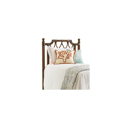 Bali Hai Panel Headboard by Tommy Bahama Home