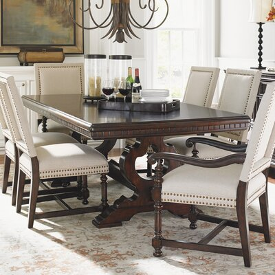 Kilimanjaro Expedition 7 Piece Extendable Dining Set by Tommy Bahama Home