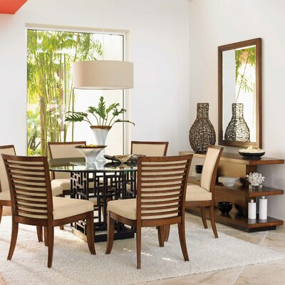 Tommy Bahama Home Ocean Club Counter Height Dining Table