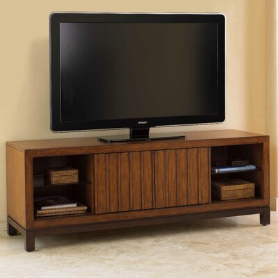 Tommy Bahama Home Ocean Club TV Stand