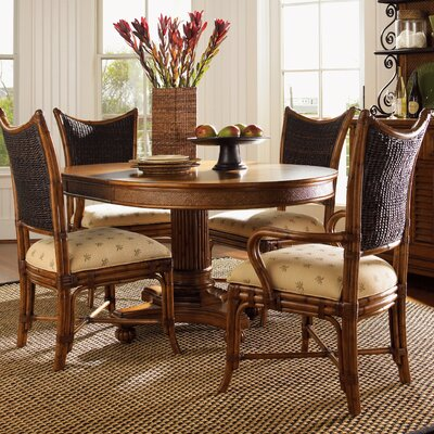 Island Estate Cayman Dining Table by Tommy Bahama Home