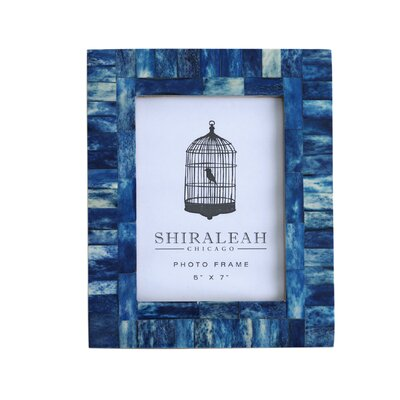 Tile Picture Frame by Shiraleah