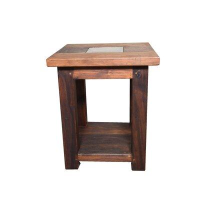 Artesano Home Decor End Table