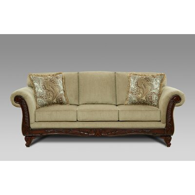 Shayla Sofa by Chelsea Home