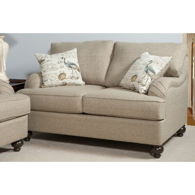 Clare Loveseat by Chelsea Home
