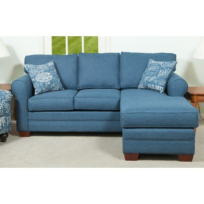 Dorset Reversible Sectional by Chelsea Home