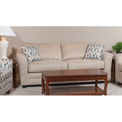 Carlow Sofa by Chelsea Home