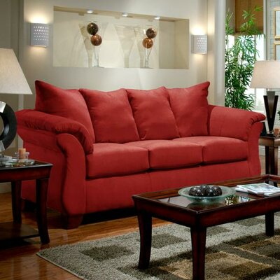 Chelsea Home CHFC1135 Armstrong Sofa