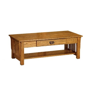 Adamstown Coffee Table by Chelsea Home