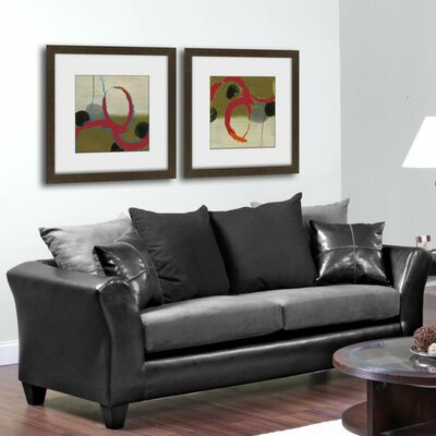 Gamma Sofa by Chelsea Home