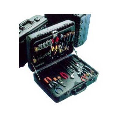 Chicago Case Company Magnum Indestructo Tool Case