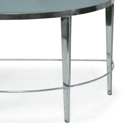 Allan Copley Designs Sarah Half Moon Console Table