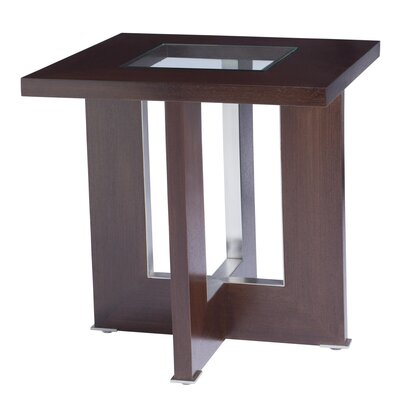 Allan Copley Designs Bridget End Table