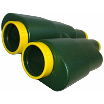 Eastern Jungle Gym Plastic Jumbo Binoculars