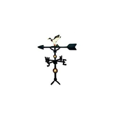 Montague Metal Products Inc. Deluxe Duck Weathervane