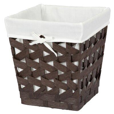 Crossways Waste Basket by Creative Bath