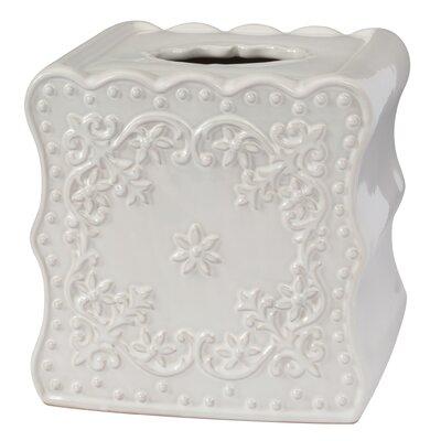 Ruffles Boutique Tissue by Creative Bath