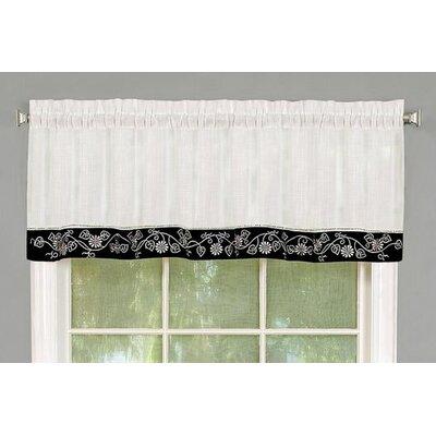 """Oakwood 58"""" Curtain Valance Product Photo"""