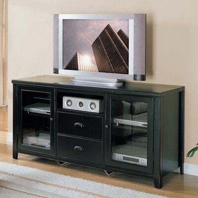 Tribeca Loft Tall TV Console by kathy ireland Home by Martin Furniture