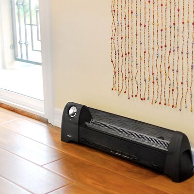 NewAir 1,500 Watts Portable Electric Convection Compact Heater