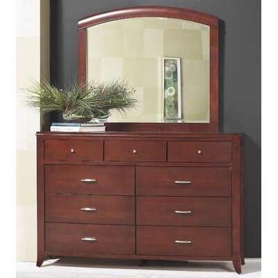 Modus Brighton Sleigh Customizable Bedroom Set Reviews Wayfair