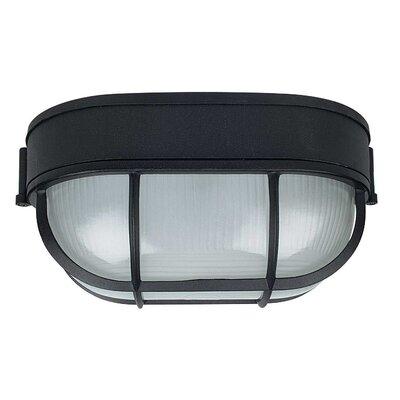 1 Light Flush Mount Product Photo