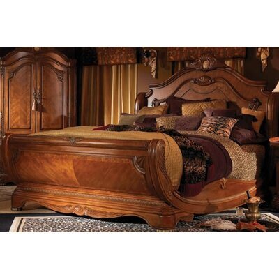 Http Www Wayfair Com Michael Amini Cortina Sleigh Bedroom Collection Ico2598 Ico2598 Html