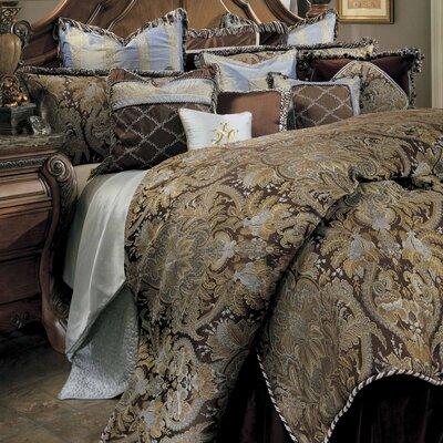 Portofino Comforter Set by Michael Amini