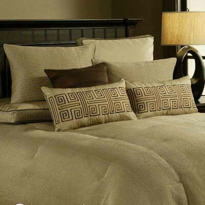 Michael Amini Crescent Heights Comforter Set