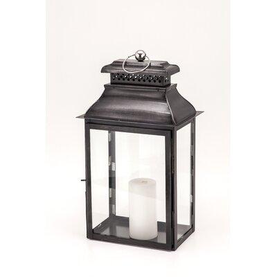 Fashion N You by Horizon Interseas Colonial Rectangular Lantern