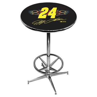 Wave 7 NASCAR Pub Table