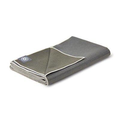 Folding Travel Mat by MERRITHEW