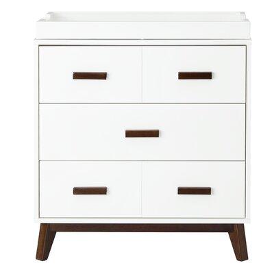 babyletto Scoot 3 Drawer Changer Dresser Changer Dresser