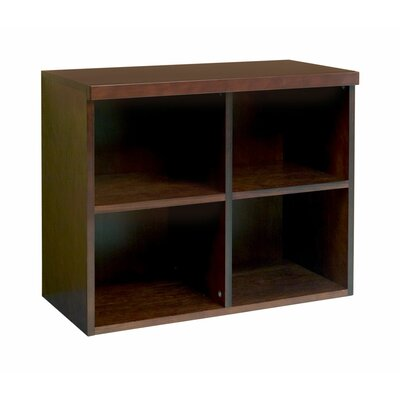 babyletto Modo Open 24″ Bookcase Cupboard M6414Q