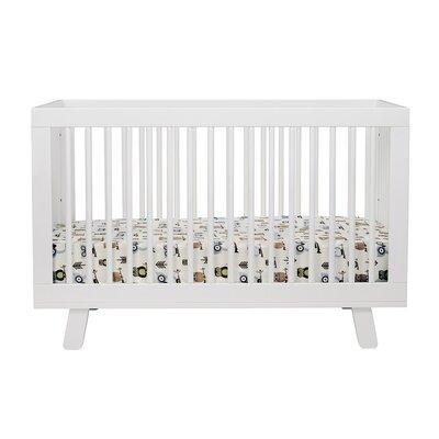 babyletto Hudson 3-in-1 Convertible Crib Hudson Convertible Crib