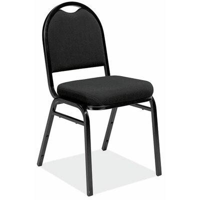 OfficeSource Dome Back Banquet Chair