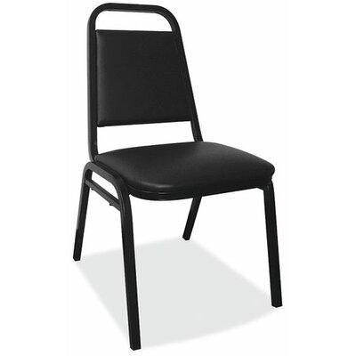 OfficeSource Rectangular Back Banquet Chair