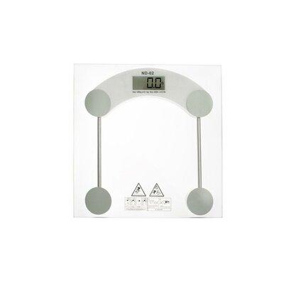 Sivan Health and Fitness Digital Bathroom Scale
