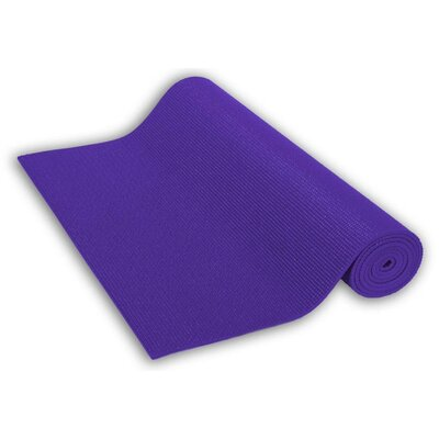 Yoga Pilates Mat by Sivan