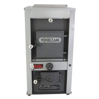 Norseman Add-on Furnace XL Product Photo