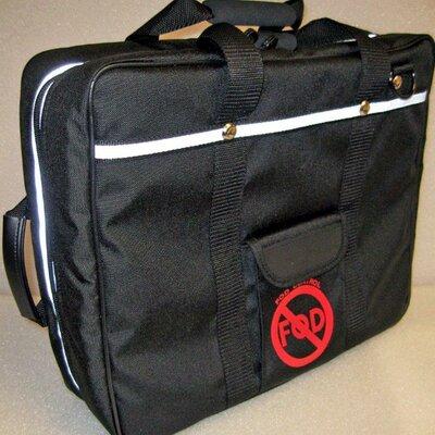 CH Ellis FOD2 Tool Control 2 Pallet Zipper Case