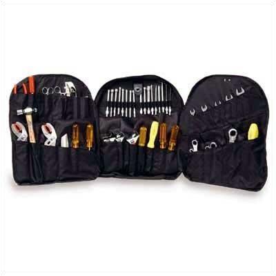 CH Ellis 695 Backpack Zipper Tool Case