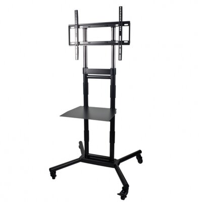 Audio Solutions Rolling Cart TV Audio Mount