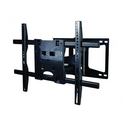 "Full Motion Extending Arm/Swivel/Tilt Wall Mount for 32"" - 60"" Plasma / LED / LCD Product Photo"