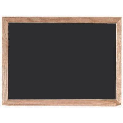 AARCO Wall Mounted Chalkboard